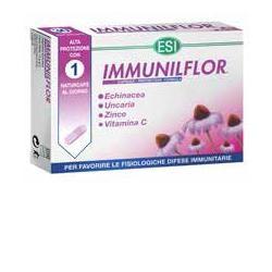 Esi Immunilflor 30 capsule Integratore Difese Immunitarie