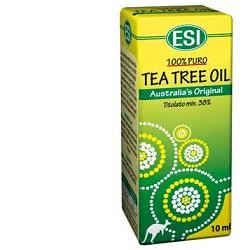 Esi Tea Tree Remedy Oil Melaleuca 10ml