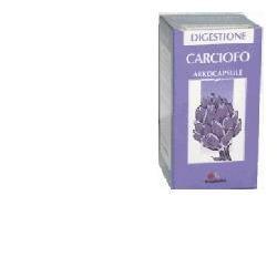 Arkopharma Carciofo 45 Arkocapsule Integratore Alimentare Depurativo del Fegato