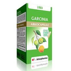 GARCINIA CAM ARKOCAPSULE 45 CAPSULE