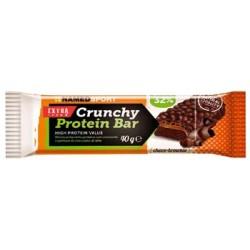CRUNCHY PROTEINBAR CHOCO BROWNIE 1 PEZZO 40 G