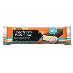 ITECH 32% PROTEINBAR COCONUT DREAM 60 G