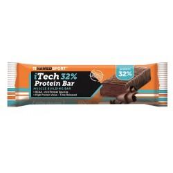 ITECH 32% PROTEINBAR MILKY CHOCOLATE 60 G