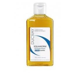 Ducray Squanorm Shampoo Forfora Grassa 200ml