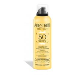ANGSTROM PROTECT INSTADRY SPRAY TRASPARENTE SOLARE ULTRA PROTEZIONE 50+ 150 ML