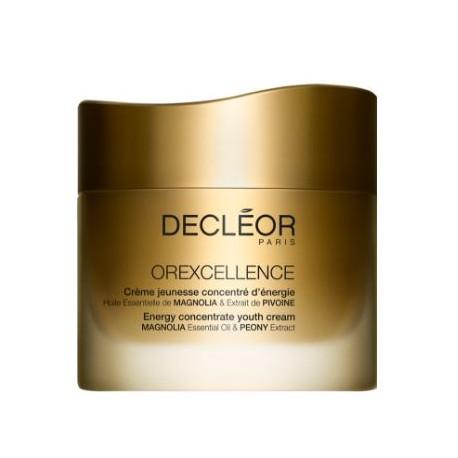 Decleor Orexcellence Crème jeunesse concentré d'énergie 50 ml Crema giorno concentrato d'energia