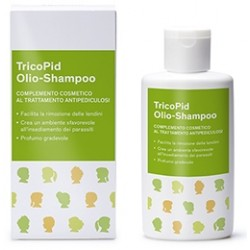 LFP TRICOPID OLIOSHAMPOO 200 ML