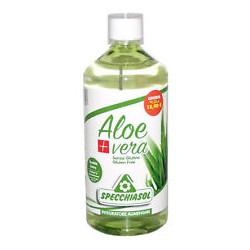 Specchiasol Aloe Vera+ Succo 1000 ML