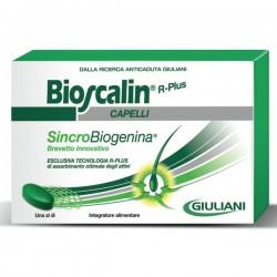 Bioscalin Sincrobiogenina 30 compresse R-Plus Integratore contro la caduta dei capelli