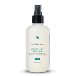Skinceuticals Blemish + Age Solution 250 ml Tonico esfoliante