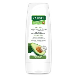 RAUSCH BALSAMO COLORPROTETTIVO ALL'AVOCADO 200 ML
