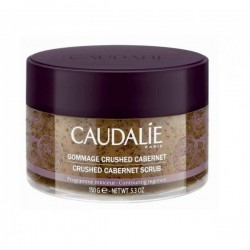 Caudalie Gommage Crushed Cabernet 150 g Gommage corpo antiossidante