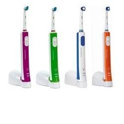 OralB Power Professional Care 600 Spazzolino Elettrico Colore Viola