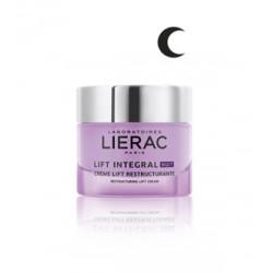 Lierac Lift Integral Nuit Crema Liftante Ristrutturante Notte 50ml