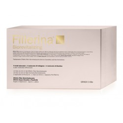 Labo International Fillerina 932 Biorevitalizing Intensive Filler Grado 4 +Prefillerina 30ml+30ml