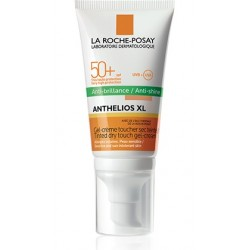 La Roche Posay Anthelios XL Spf50+ Gel-Crema Colorata Anti-Lucidità 50 ml