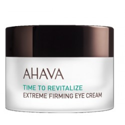 Ahava Time To Revitalize Crema Contorno Occhi Levigante 15ml