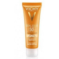 IDEAL SOLEIL VISO ANTI-MACCHIE 50 ML
