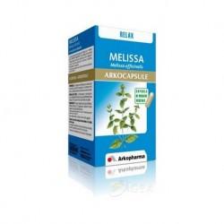 Arkopharma Melissa 45 Arkocapsule Integratore Alimentare Sedativo Rilassante