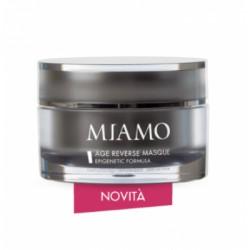 Miamo Age Reverse Masque Trattamento Anti-Età Globale 50ml