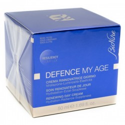Bionike Defence My Age Crema Rinnovatrice Giorno 50ml