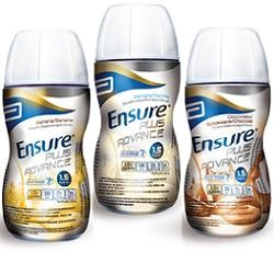 ENSURE PLUS ADVANCE VANIGLIA 220 ML