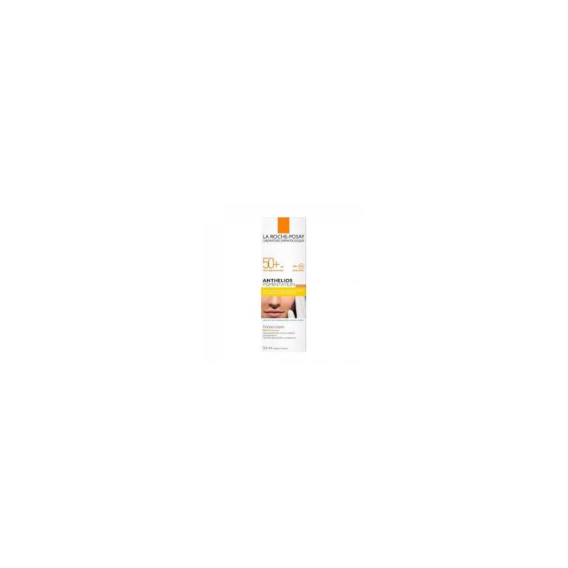 La Roche Posay Anthelios Pigmentation Spf50 Crema Solare Colorata