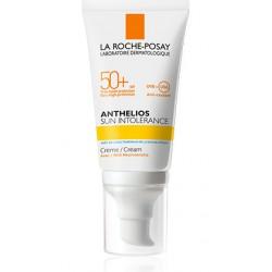 La Roche Posay Anthelios Sun Intolerance Spf50+ Crema Senza Profumo Per Allergie Solari 50ml
