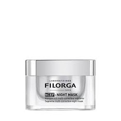 Filorga NCEF Night Mask Maschera Notte Multi Correttrice Suprema 50ml
