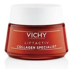Vichy Liftactiv Collagen Specialist Crema Viso Anti-Età 50ml