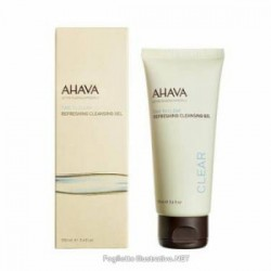 AHAVA GEL REFRESHING 100ML
