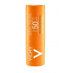 Vichy Ideal Soleil Capital Stick Spf50+ UVA XL 9g