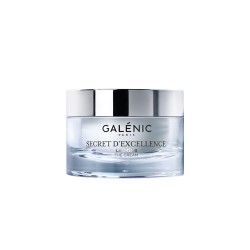 Galenic Secret d'Excellence La Creme 50 ml Crema Anti-età Globale