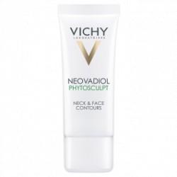 Vichy Neovadiol Phytosculpt 50 ml Crema Collo e Décolleté