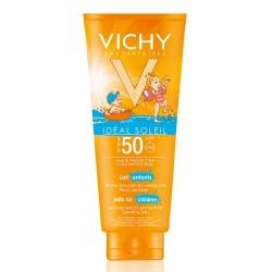 Vichy Ideal Soleil SPF50+ Latte Solare Corpo Bambini 300ml