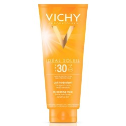 Vichy Ideal Soleil SPF30+ Latte Solare Viso Corpo 300ml