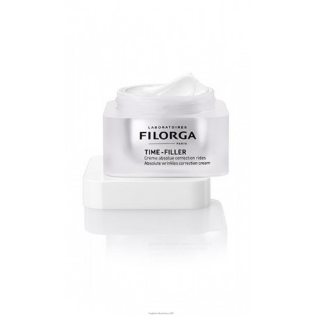 Filorga Time Filler Crema 15ml Travel-size