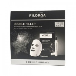 Filorga Cofanetto Double Filler