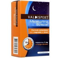 Valdispert Melatonina Special 1MG 40CPR