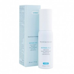 Skinceuticals Retinol 0,3 Trattamento notte rigenerante