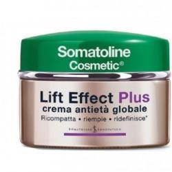Somatoline Lift Effect Plus Crema Giorno 50 ml Pelli Normali e MIste