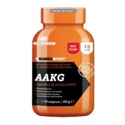 Namedsport Aakg 120 Cp