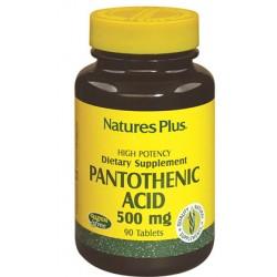La Strega Acido Pantotenico 90 Tavolette