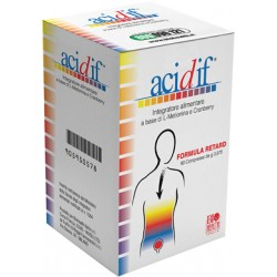 Biohealth Italia Acidif 90 Compresse