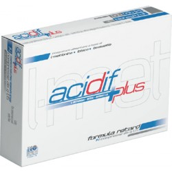 Biohealth Italia Acidif Plus 14 Compresse