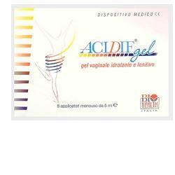 Biohealth Italia Acidif Gel 25 Ml