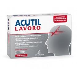 Angelini Acutil Lavoro 12 Bustine 1,2 G