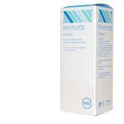Merz Pharma Italia Alfa Acid 50 Crema Idrat/emol 50m