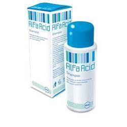 Merz Pharma Italia Alfa Acid Sh Forf 200ml