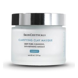 Skinceuticals Clarifying Clay Mask 60 ml Maschera esfoliante